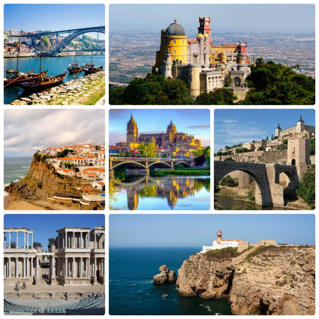 Экскурсионные туры в португалию отзывы